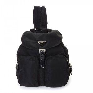 a7f9d2589c9a ... where to buy prada tessuto nylon backpack black 8a43b f4e82